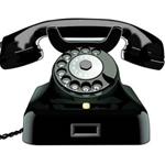 Klassisk telefon ringsignal