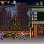 Contra III - Cease fire ringsignal