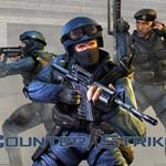 CS - AK47 Colt HE grenade ringsignal