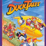 Duck Tales ringsignal