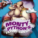 Monty Python Flying circus ringsignal