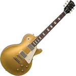 Guitar Hendrix style ringsignal