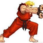 Street Fighter II - Ken ringsignal