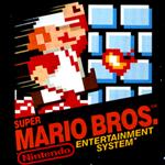 Super Mario Bros 1 overworld ringsignal