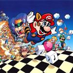 Super Mario Bros 3 - Overworld ringsignal