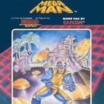Mega Man 1 Cut man ringsignal