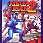 Mega Man 2 Wood man ringsignal