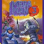 Mega Man 3 Spark man ringsignal