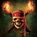Pirates of the caribbean ringsignal