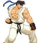 Street Fighter II - Ryu ringsignal