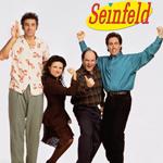 Seinfeld ringsignal