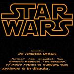 Star Wars main title ringsignal