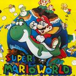 Super Mario World - Bonus screen ringsignal
