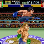 Super Punch Out - Boxing ringsignal