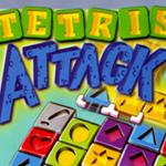 Tetris Attack - Flower stage ringsignal