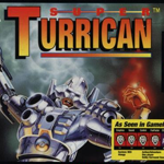 Super Turrican - Stage 1-1 ringsignal