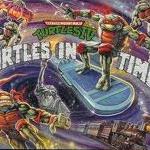 Teenage mutant ninja turtles - Neon night-riders ringsignal