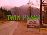 Twin Peaks ringsignal